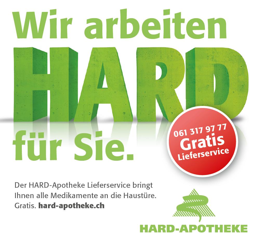 Hard Apotheke
