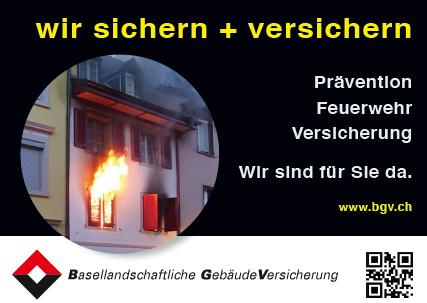 Basellandschaftliche Gebäudeversicherung